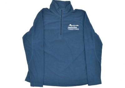 City Employee Corduroy Jacket
