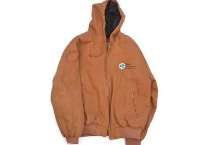Employee Coat