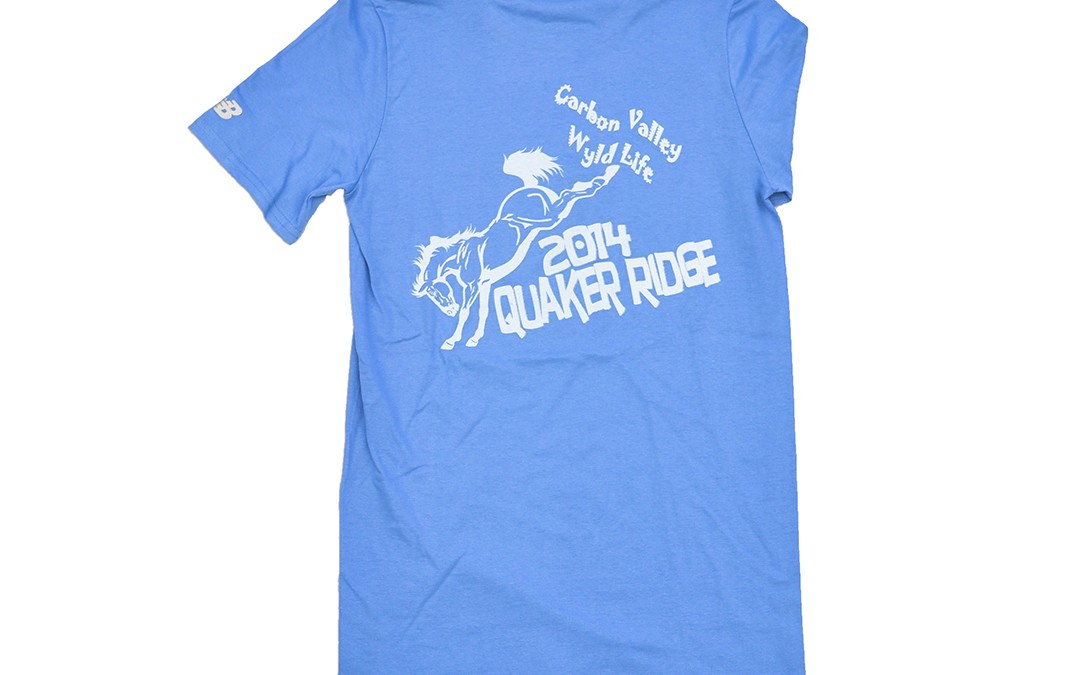 Camp T-Shirts