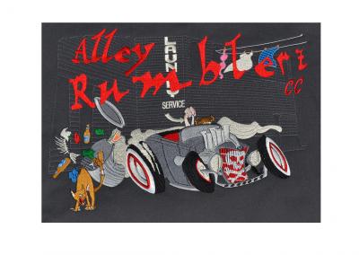 Alley Rumblers