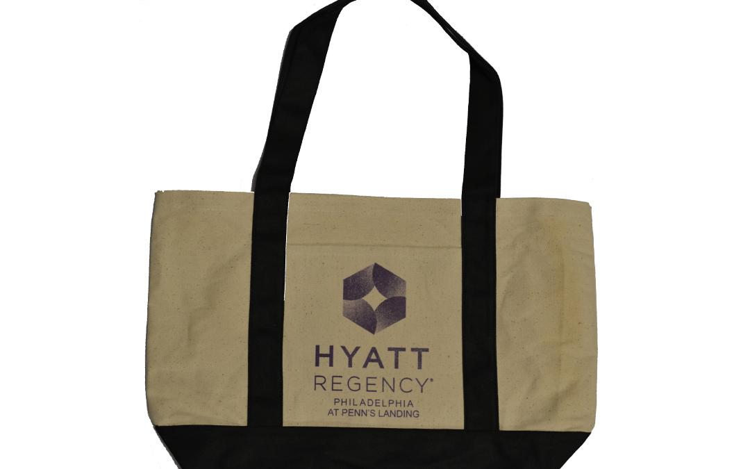 Hyatt Bag